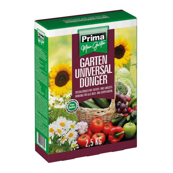 Prima Garten-Universaldünger