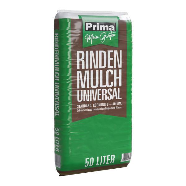 Prima Universal Rindenmulch