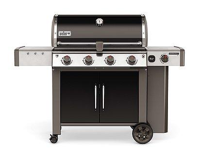 Weber Elektrogrill Mit Pizzastein : Weber grill napoleon grill grad grill gasgrills im